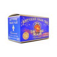 Иван-чай Купальский Вятский в фильтр-пакетах фото
