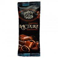 Батончик-пастила Шоколадная фото