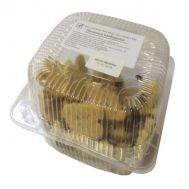 Печенье имбирное Бетула фото
