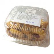 Печенье колечки Бетула фото