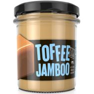 Сливочный крем Toffee Jamboo фото