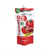Соус низкокалорийный Сладкий томат Bombbar фото