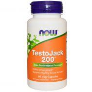 Тесто Джек 200 Now Foods фото1