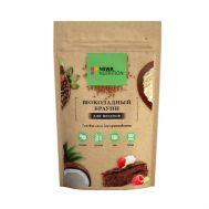 Смесь Шоколадный брауни для веганов Newa Nutrition фото
