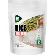 Концентрат белковый рисовый FitAktiv фото