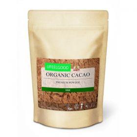 Какао-порошок Ufeelgood фото