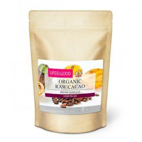 Какао-бобы очищенные Ufeelgood фото