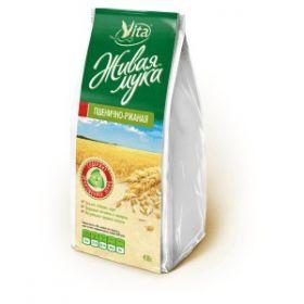 Живая мука Пшенично-ржаная Vita фото