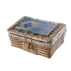 Кристалл дезодорант в бамбуковой шкатулке Tawas Crystal фото