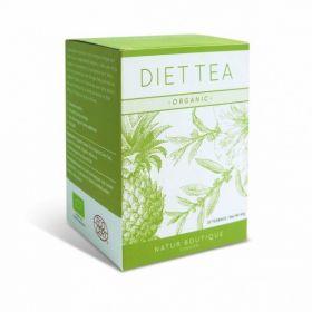Чай органический диетический фото