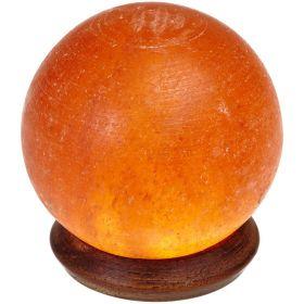 Солевая лампа Феншуй фото