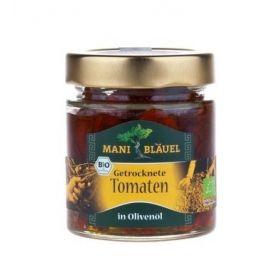 Сушеные помидоры в оливковом масле Mani Blauel фото