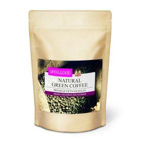 Зеленый кофе Ufeelgood фото