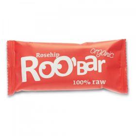 Батончик шиповник Roobar фото