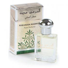 Духи Madinah Al Haramain фото