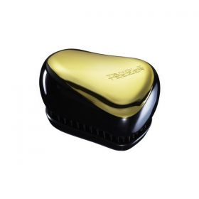 Расческа Tangle Teezer Compact Styler Gold Rush фото