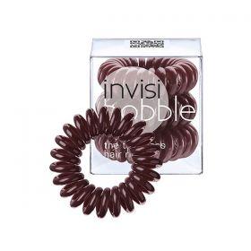 Резинка-браслет для волос Invisibobble Chocolate Brown фото
