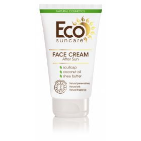 Крем для лица после загара Eco Suncare фото