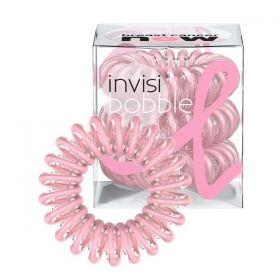 Резинка-браслет для волос Invisibobble Pink Power фото