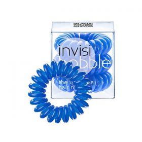 Резинка-браслет для волос Invisibobble Navy Blue фото