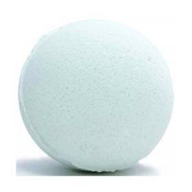 Бурлящий шарик для ванн Хвойная бомба фото