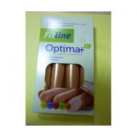 Сосиски зерновые (злаковые) Fitline Optima+ фото