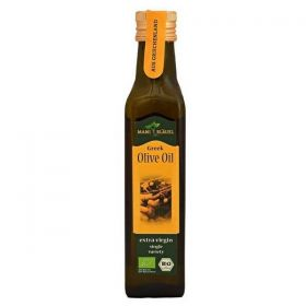 Масло оливковое Mani Blauel фото