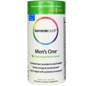 витамины для мужчин фото