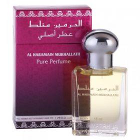 Духи Mukhallath Al Haramain фото