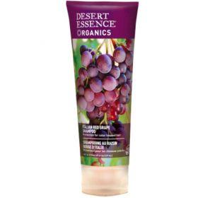 Органический шампунь Desert Essence с красным виноградом фото