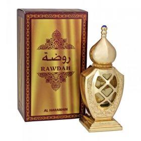 Духи Rawdah Al Haramain фото