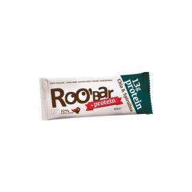 Батончик шоколад и чиа Roobar фото