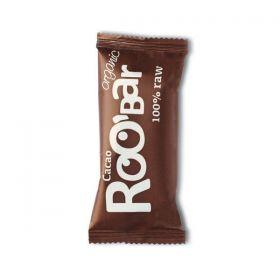 Батончик какао Roobar фото