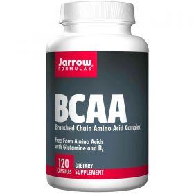 BCAA Jarrow Formulas фото