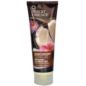 Кондиционер для волос с кокосом Desert Essence фото