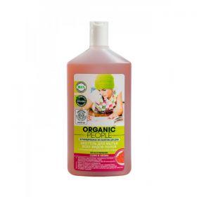 Экогель для мытья всех видов полов ORGANIC PEOPLE фото