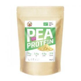 Гороховый протеин фото