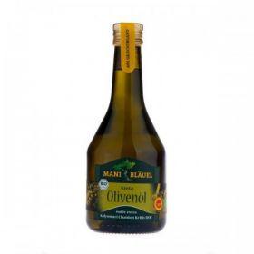 Масло оливковое Kreta Mani Blauel фото