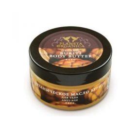 Масло бурити для тела (органическое) PLANETA ORGANICA фото