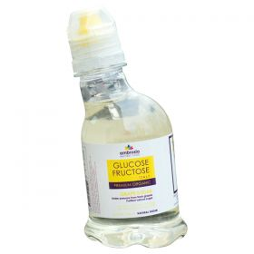 Жидкий виноградный сахар Ambrosia фото
