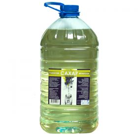 Жидкий виноградный сахар Ambrosia 5 литров фото