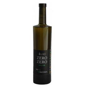 Вино белое сухое безалкогольное Zero Zero Deluxe Elivo фото