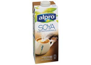 Напиток соевый для профессионалов Alpro фото