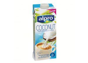 Напиток кокосовый с соей для профессионалов Alpro фото