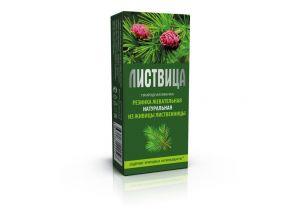 Смолка лиственничная Листвица Алтайский нектар фото