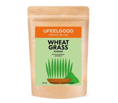 Порошок ростков пшеницы фото