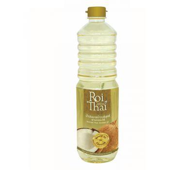 Кокосовое масло рафинированное Roi Thai фото