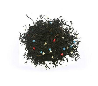 Чай черный Марципановый фото