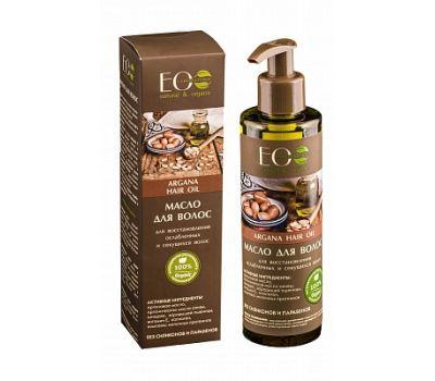 Масло для восстановления ослабленных и секущихся волос EO laboratorie фото