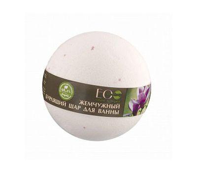 Бурлящий шар для ванны Магнолия и иланг-иланг фото